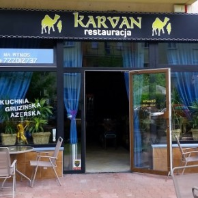 Restauracja Karvan