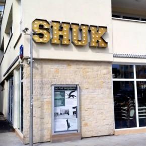 SHUK - mezze & bar