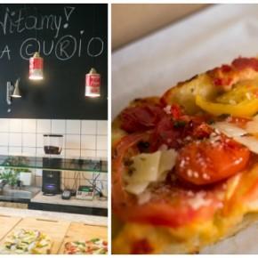 DaCurio - oryginalna pizza jak w Rzymie