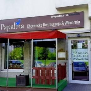 Croatian Restaurant Papalina - closed