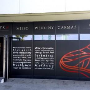 Befsztyk, nowy sklep mięsny na Żoliborzu
