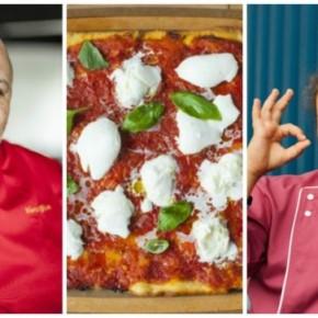 Kuchnia włoska dla dzieci, wegetarian i nie tylko!