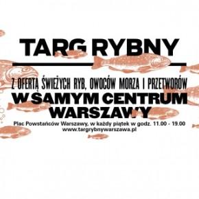 Targ Rybny - Fish Market Reactivation