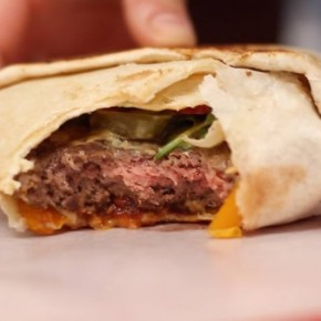 Burger Libre