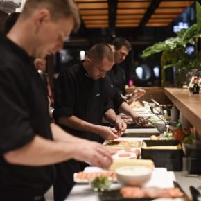 Wabu Sushi & Japanese Tapas