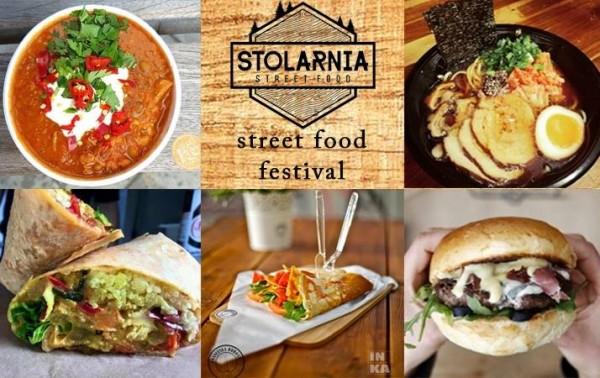 Stolarnia Street Food