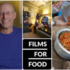 FILMS for FOOD: W obronie jedzenia