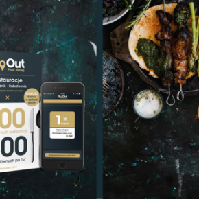 GoOut 2017 guide – special offer with Warsaw Foodie