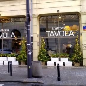 Trattoria Tavola