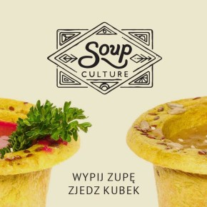 Soup Culture - soup at the waffle