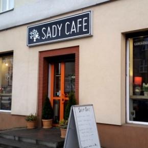 Sady Cafe