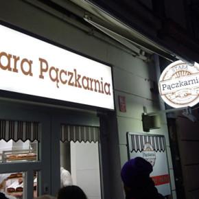 Stara Pączkarnia Warszawa