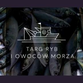 Targ Ryb i Owoców Morza - Burakowska