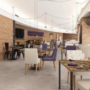 The Blueberry's Restaurant