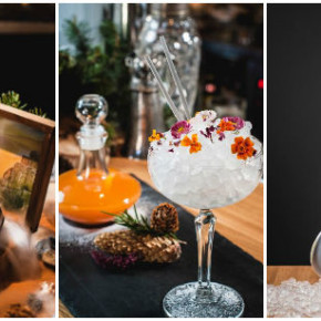 The Roots: winter menu inspired by Polish mountains