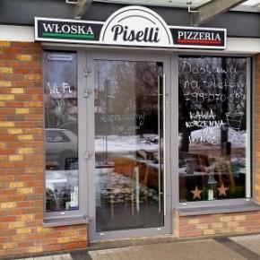 Pizzeria Piselli
