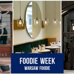 Foodie Week: Pirate Candy Shop, Pałaszowanie i Krem