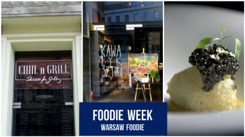 Foodie Week Kawalyk