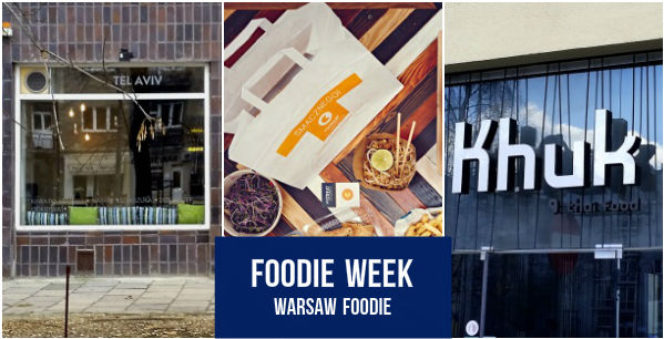 Foodie Week Khuk