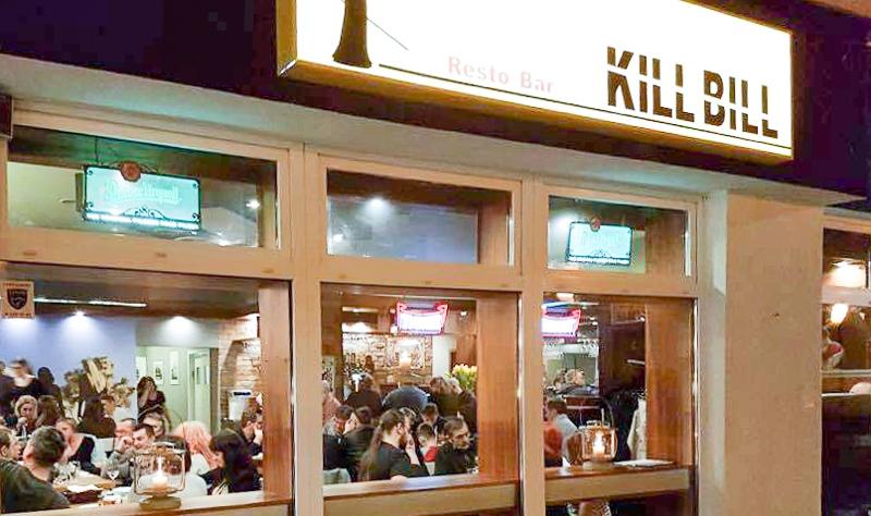 Zdjęcie: KILL BILL Resto Bar