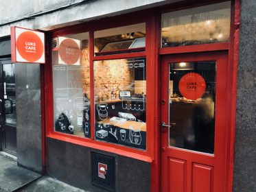 Luks Cafe