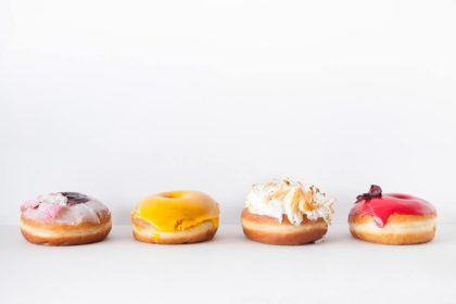 Mod Donuts