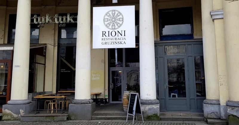 Rioni