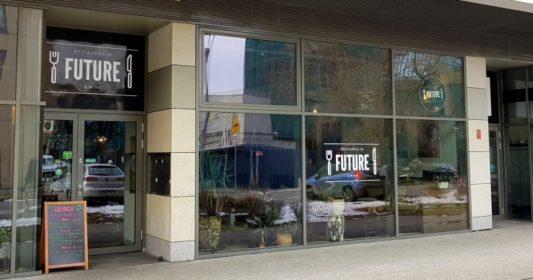 Future restauracja