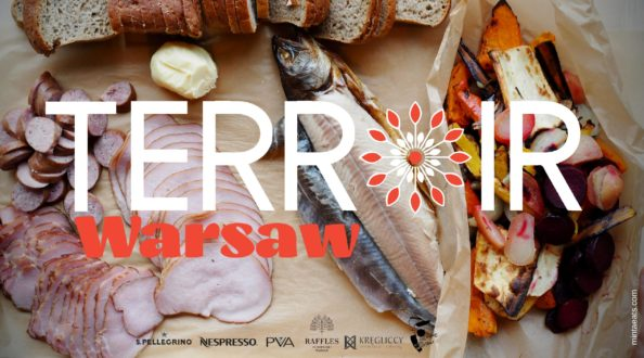 Terroir Warsaw