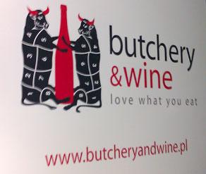 Butchery & Wine