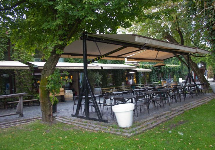 Mielzynski wine bar
