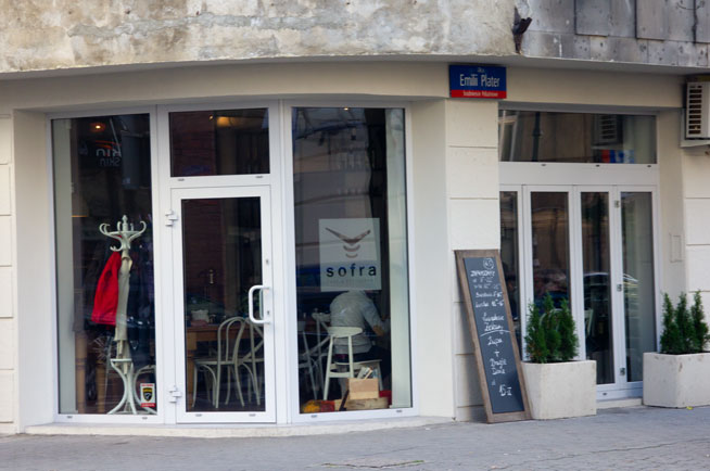 Sofra Cafe Amp Restaurant