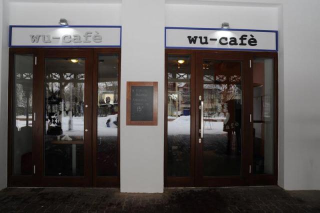 Wu-cafe