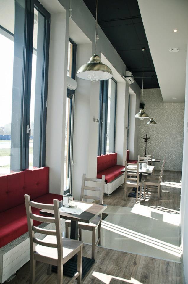 Autorskie Bistro & Cafe