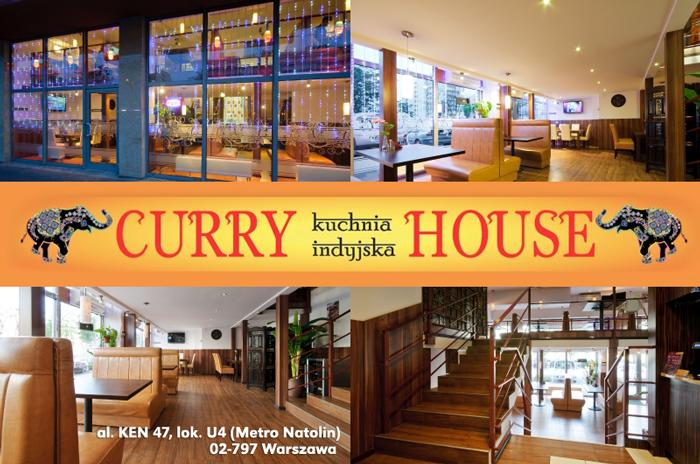 Curry House Ken