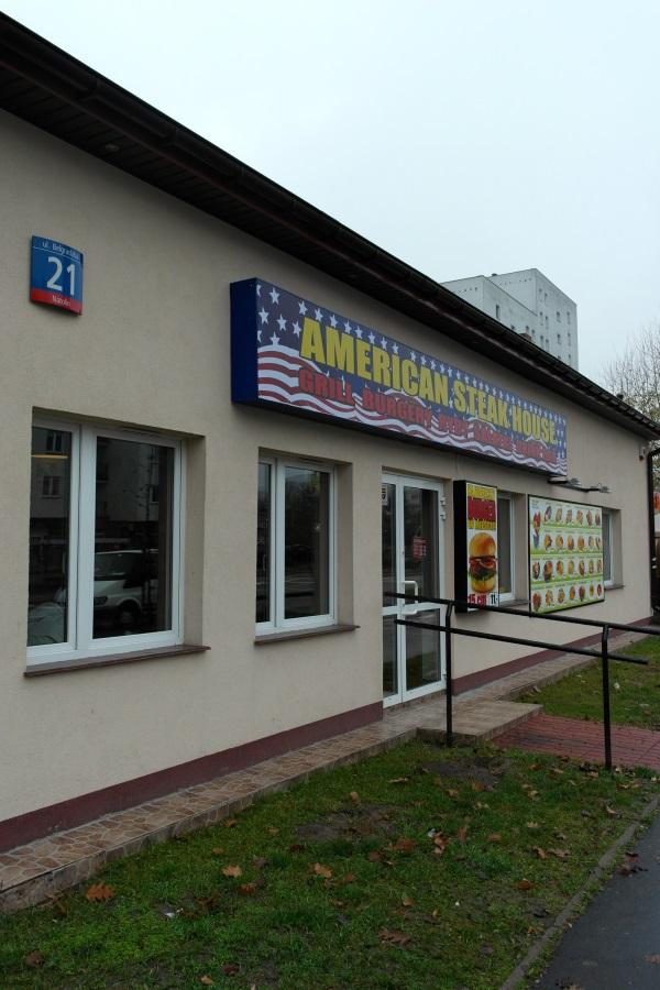 American Steak House