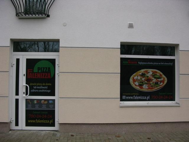 Pizza Falenizza