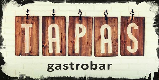 Tapas Gastrobar soon