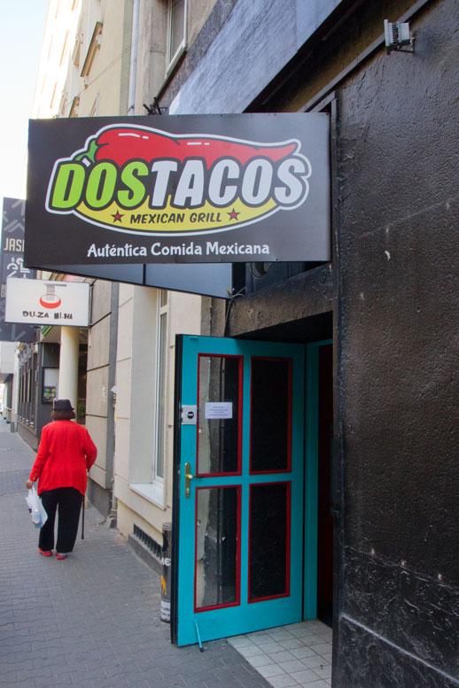 Dos Tacos Jasna
