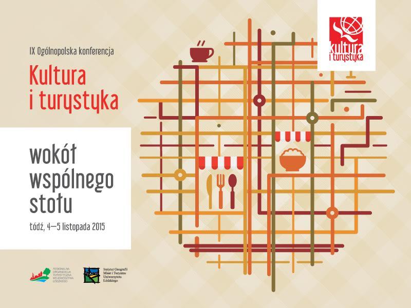 Konferencja Kultura i Turystyka