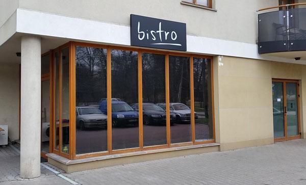 Bistro Kuchnia & Forma