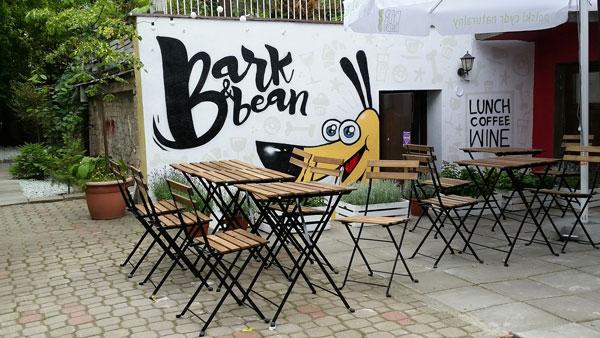 Bark Bean