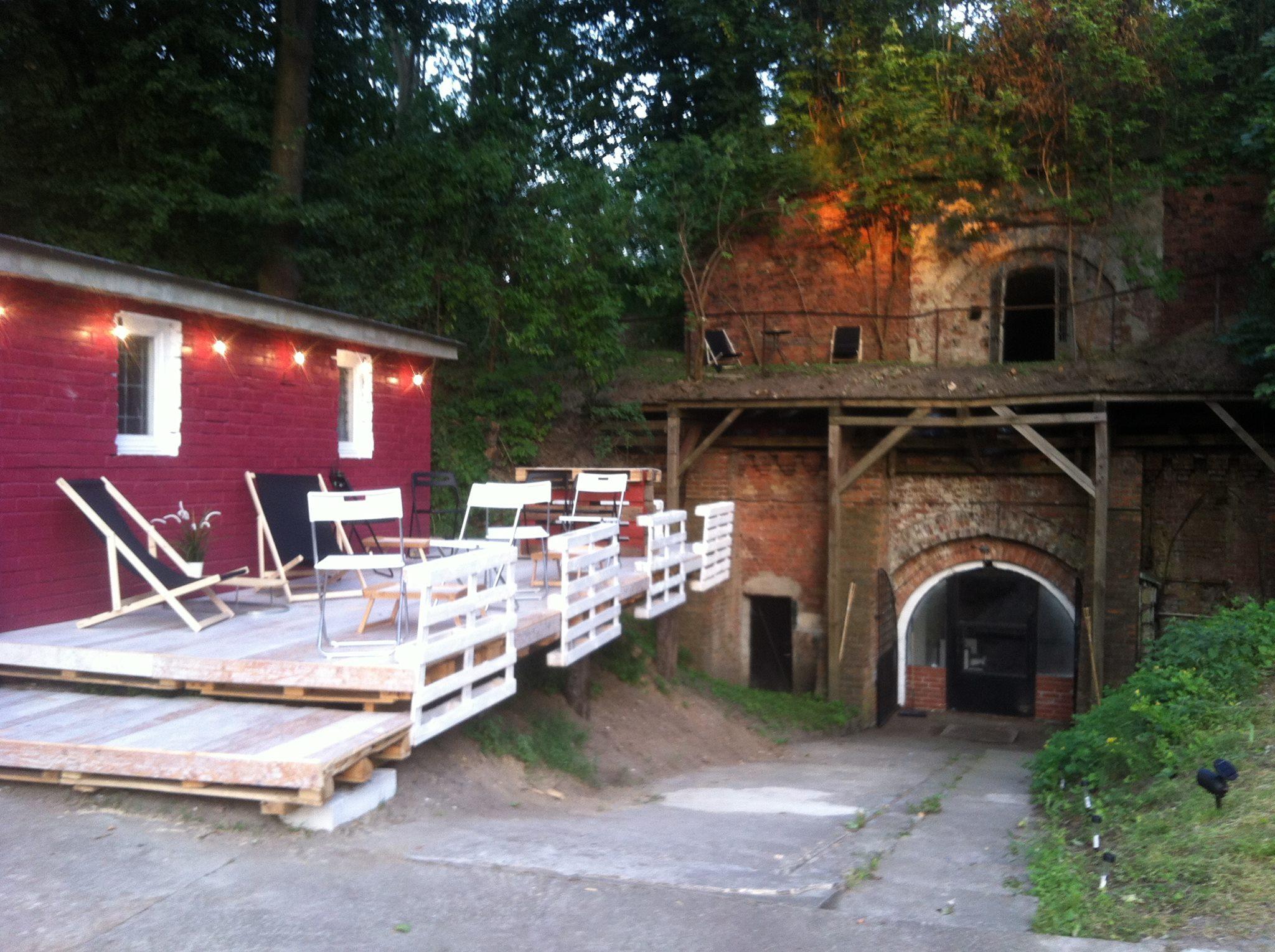Fort Wino