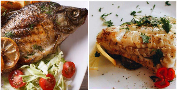 Funky Fish Foodie
