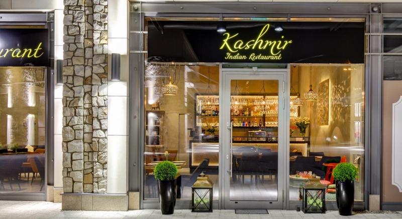 Kashmir Indyjska Nowosc Przy Placu Vogla Warsaw Foodie