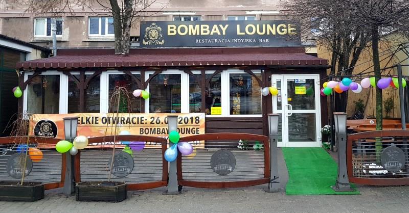 Bombay Lounge Nowa Indyjska Przy Al Jana Pawła Ii