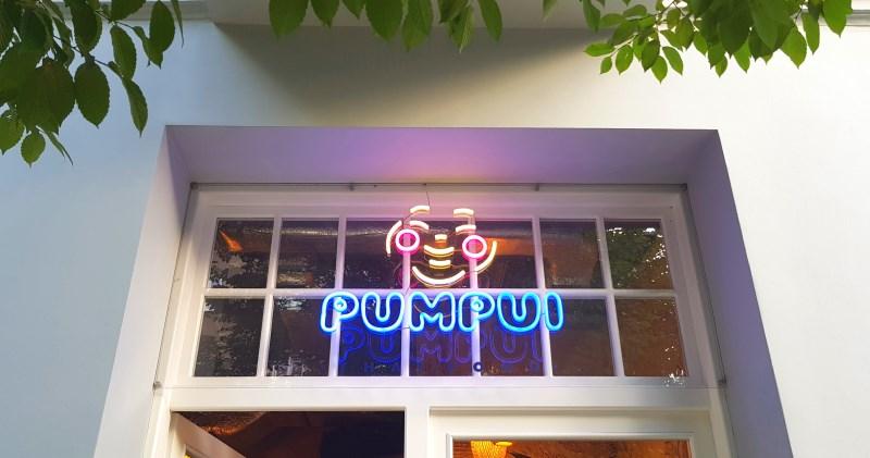 Pumpui Thai Food Nowa Tajska Restauracja Na Mokotowie