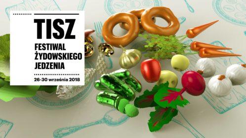 Festiwal Żydowskiego Jedzenia TISZ