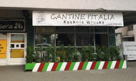 Cantine L'Italia