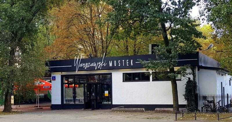 Warszawski Mostek